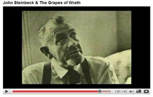 John Steinbeck - The Grape of Wrath