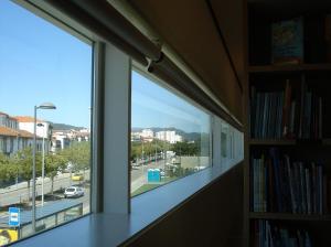 Biblioteca de Viana do Castelo