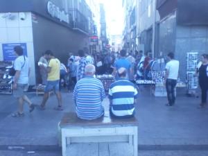 Istambull Streets