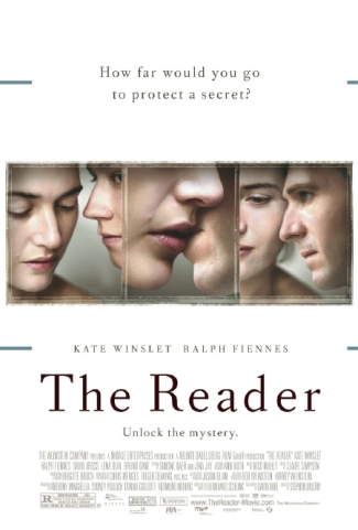 TheReaderPoster